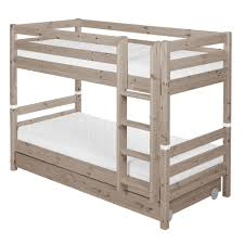 Pull Out Bunk Bed by Bunk Bed Boutique Flexa