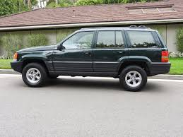 1994 jeep grand cherokee laredo city california auto fitness class