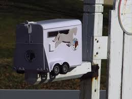 themed mailbox trailer mailbox westerville ohio themed