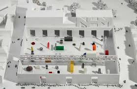 Home Design For The Future Three Possible Designs For Architecture Of The Museum Of The