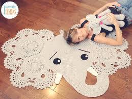 elephant crochet patterns by irarott handmade hats crochet