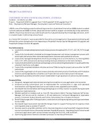 Example Resume Australia by Download Peoplesoft Administration Sample Resume