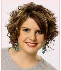 haircuts for fat faces double chin pictures of curly hairstyles for fat faces and double chins best