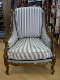 tissu pour fauteuil crapaud l u0027atelier créa juillet 2015
