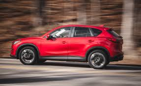 mazda small car 2016 mazda cx 5 2 5l awd review specs and top acceleration youtube