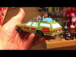 national loon station wagon ornament