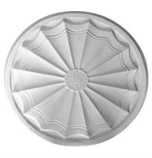 deco plaster ceiling rose 550mm