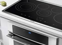 Wall Oven Under Cooktop 36 U0027 U0027 Induction Cooktop Ew36ic60lb Electrolux Appliances