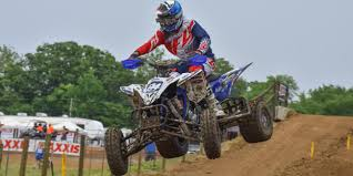 ama motocross championship mtn dew atv motocross championship results ironman raceway atv