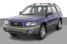 amazon com 2003 subaru forester reviews images and specs vehicles