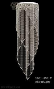 New Chandeliers by Aliexpress Com Buy Modern Crystal Chandelier Light Fixture