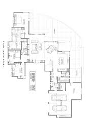 Contemporary Floor Plans 32 Best Floor Plan Idea For Csh Images On Pinterest Modern House