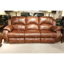 Brown Leather Reclining Sofa by Small Brown Leather Recliners Sofas U0026 Futons Pinterest Brown