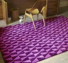 Geometrical Rugs Bordeaux Black Purple Pink Rugs Modern Rugs Rugs Pinterest