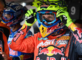 mirrored motocross goggles progrip the race passion company progrip
