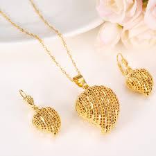 wedding jewellery sets gold bridal jewelry set gold color habesha set wedding