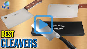 Best Japanese Kitchen Knives In The World Top 10 Cleavers Of 2017 Video Review