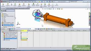 solidworks motion manager drag motion youtube