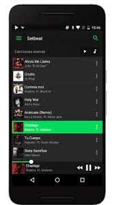 apk app setbeat apk for android install setbeat apk on android