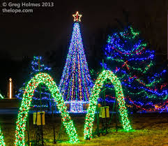 christmas lights in missouri the lope christmas lights of webb city missouri updated for 2015