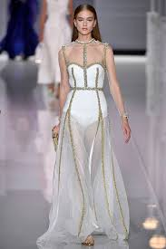 The Best Wedding Dresses London Fashion Week The Best Wedding Dress Inspo From Ralph And