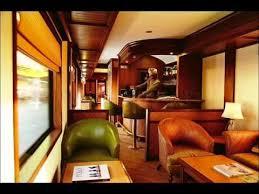 Maharaja Express Train Maharaja Express Wmv Youtube