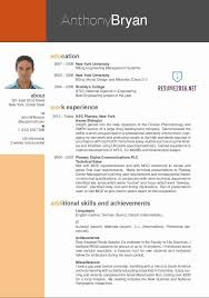 ideal resume right resume format resume formats resume format 001