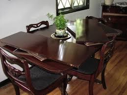 original 1890 1916 antique brickwede furniture dining room set