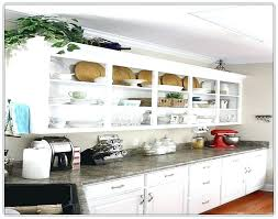 open kitchen cabinet ideas open kitchen cabinet ideas best open kitchen cabinets ideas on open