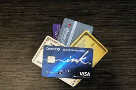 Credit Card Signs For Businesses The Top Business Credit Cards