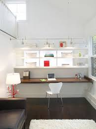 Home Office Desk Design 10 Sleek Stylish And Space Saving Floating Desks