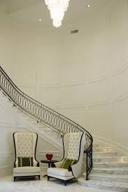 Stairs With Landing by Outstanding Staircase Design With Landing Decor Combined Wrought