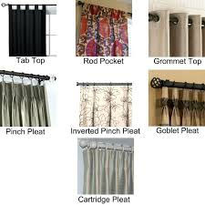 best way to hang curtains flowconference co page 35 easy to hang curtains light to night