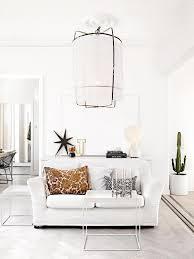 coussins originaux canapé décoration salon 32 idées pour embellir votre espace maison