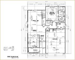 baby nursery floor plans custom built homes sample home floor