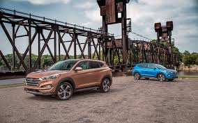 Hyundai Tucson 0 60 First Drive The 2016 Hyundai Tucson Limited Improves Upon Itself
