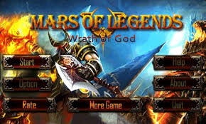 Andriod Games Room - mars of legends free download for android android games room