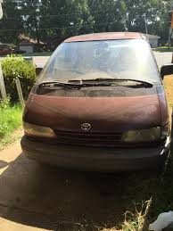 nissan altima for sale memphis tn junk 1991 toyota previa in memphis tn junk my car