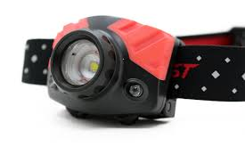 I Was Blinded By The Light Coast Fl75 Headlamp Review Ocraddict