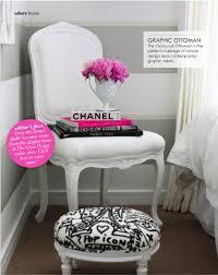 Chairpour Hélène Lol Home Tapis Black And White Home Fauteuils