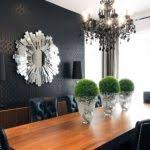 Black Chandelier Dining Room Black Chandelier Dining Room Black Dining Room Chandelier