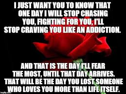 I Love You More Meme - more than life itself imgflip