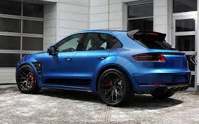 porsche blue car blue blue cars porsche porsche macan wallpapers hd