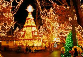 the best christmas events in branson