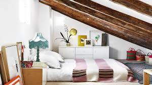 chambre sous combles 10 idées d aménagement côté maison