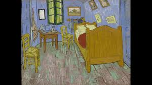 Yellow Room Van Gogh U0027s Bedroom Is Available On Airbnb Cnn Travel