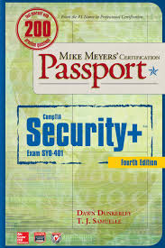 buy comptia security certification practice exams second edition