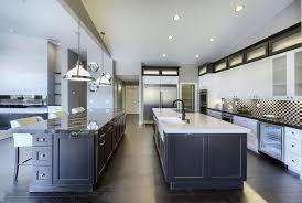 Beautiful Transitional Kitchen Designs Pictures Designing Idea - Transitional kitchen cabinets