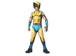 Halloween Costumes Wolverine 14 Superhero Costumes Kids 2017 Purewow
