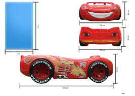 100 lightning mcqueen toddler bed dimensions best 25 wooden lightning mcqueen toddler bed dimensions plastiko lightning twin racing twin car bed wayfair